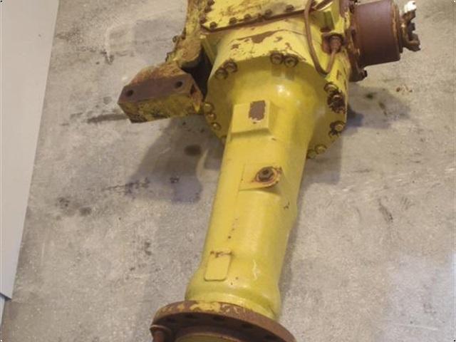 Komatsu WA 320-3H