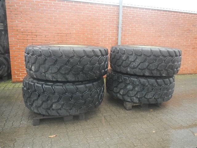 Bridgestone 20.5R25
