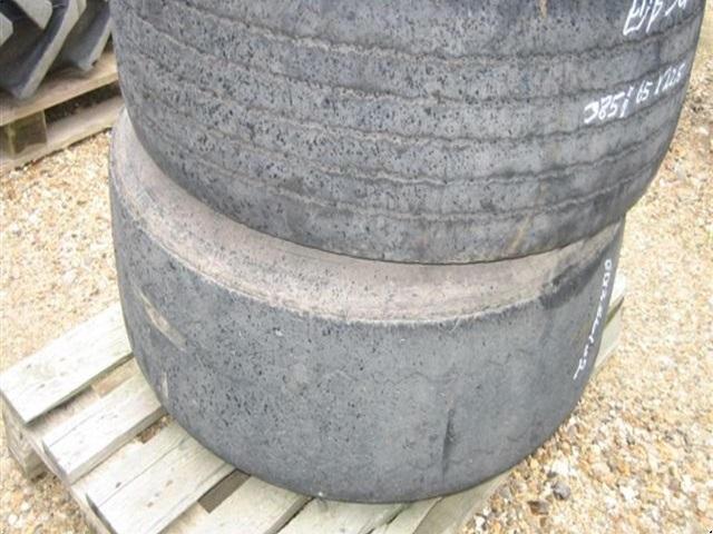 Michelin 385/65X22.5