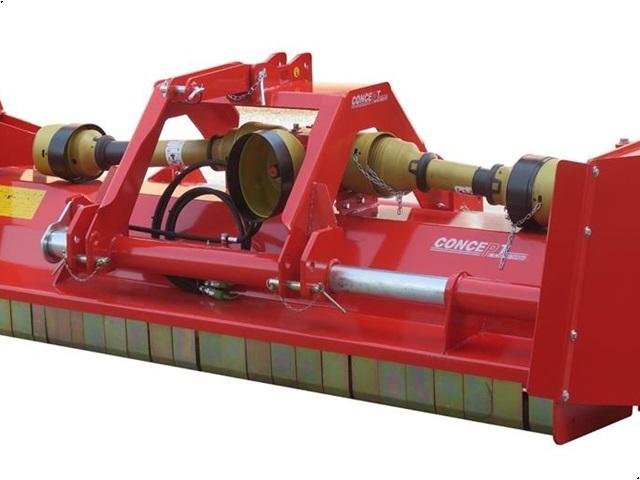 Concept Perugini DT300 Super