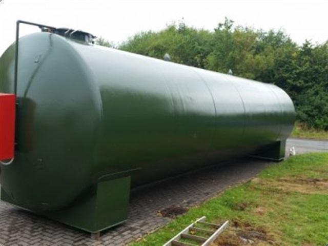 - - - Flüssigdünger Tank AHL/ASL Tank Behälter Lagertank