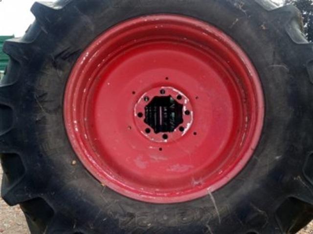 Pirelli 580/70 R38