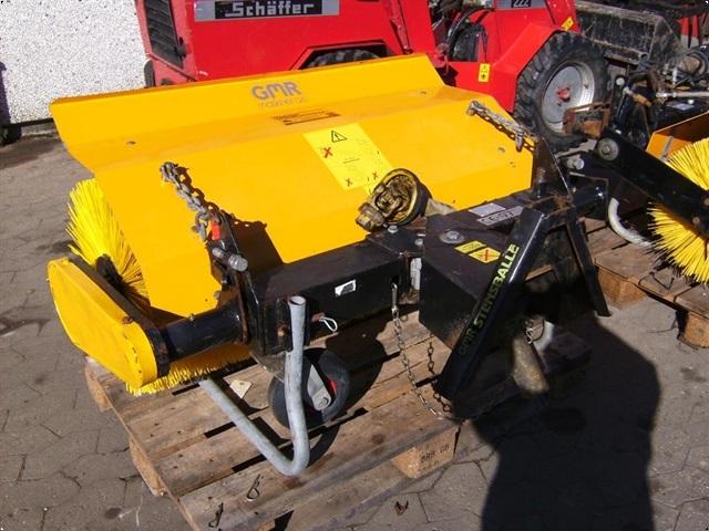GMR FF 1200 LSA