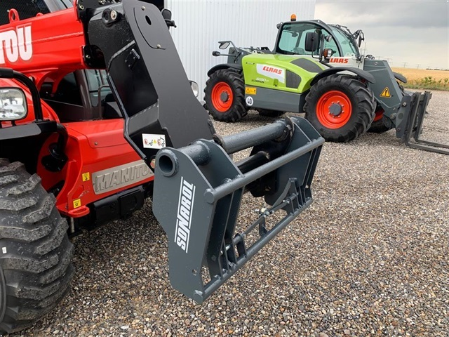 Manitou EURO ADAPTER