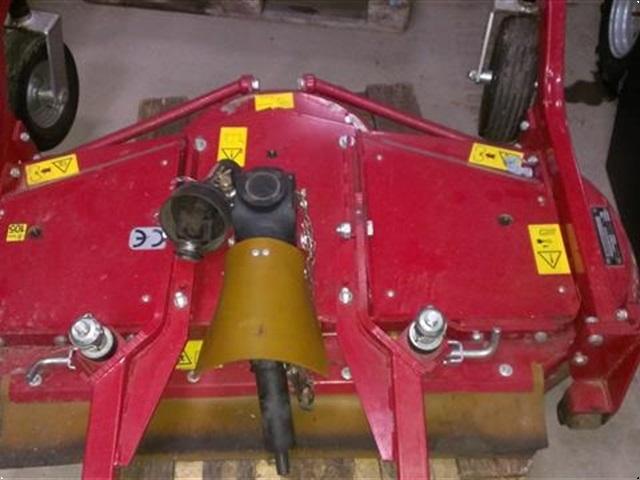 Weidemann rotorklipper