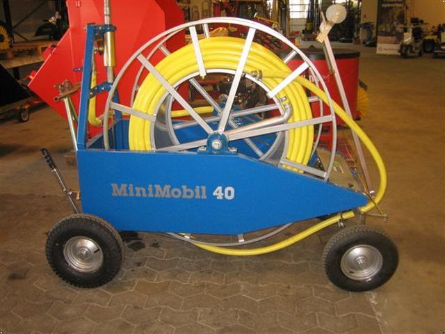 Fasterholt Minimobil 40