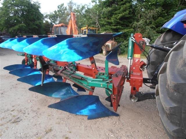 Kverneland LM-100 5 Furet