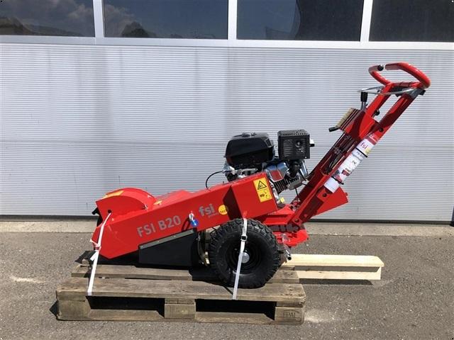 FSI power-tech FSI B20