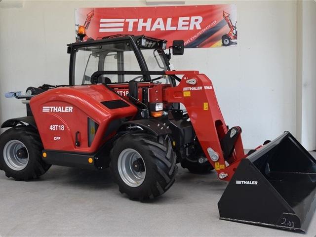 Thaler T48T18 DPF