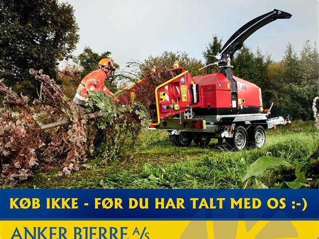Linddana TP-Forhander Anker Bjerre A/S