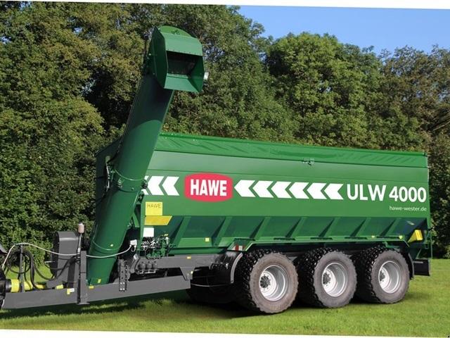 Hawe ULW 4000