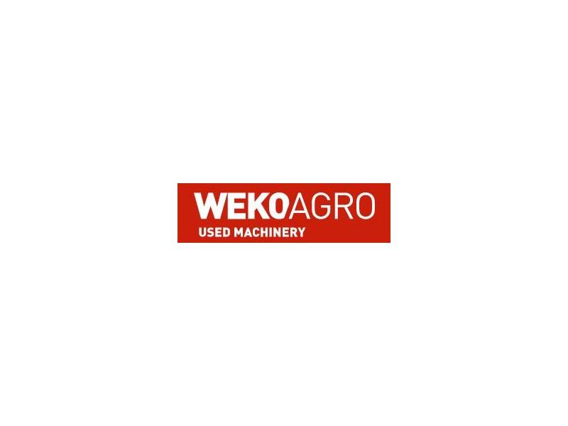 WekoAgro Machinery Bording