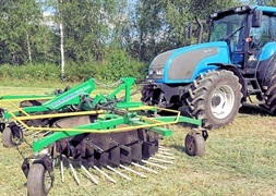 Agronic WR 600